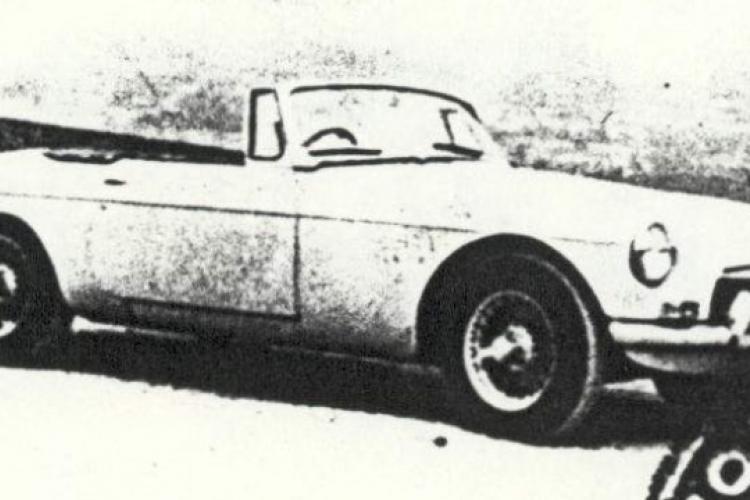 FIA Historic Database